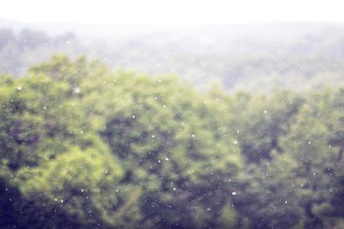 rain over saugus