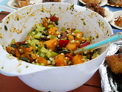 Mango Salsa (crazydave757) Tags: dscn2173 cookingcontest august52011 crrr2011