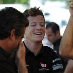 ALMS Road America - Elkhart Lake, WI - Aug. 18-20, 2011 <br>Photo Courtesy Bob Chapman, Autosport Image