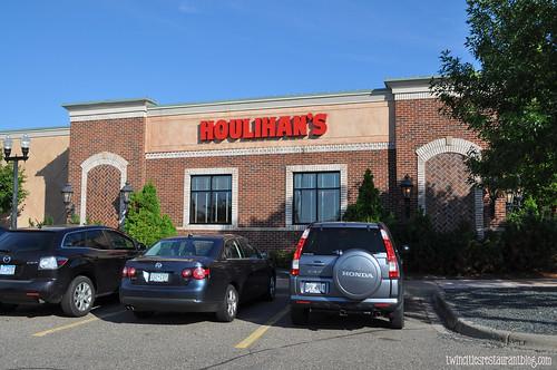 Houlihan's ~ Eagan, MN