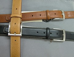 Cintura Vacchetta