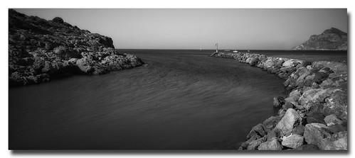 Mediterráneo (29) by Andrés Ñíguez
