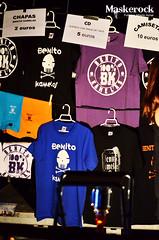 Benito Kamelas # Jumilla Tinto Rock 2011