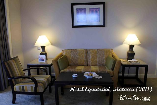 Hotel Equatorial Malacca 05