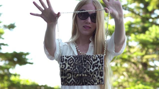 de952c6474d Jimmy Choo Sandals on Vimeo by Jacqueline Rose (FASHION SNAG) Tags  white  sunglasses