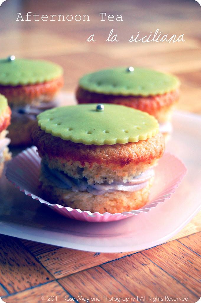 Cassata Cupcakes 1 2 bis