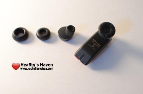 Hisense Mono Headset earplugs