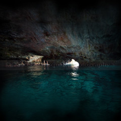 """Follow the light and you will find the truth"" (** Nico **) Tags: sea italy water boat truth tour cave lecce excursion gettyimages apulia ioniancoast mannute nicodepasquale gettyimagesitaly gettyimagesitalyq2 gettyimagesitalyq3 adriaticpark"