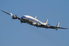 "HB-RSC / Super Constellation Flyers Association / Lockheed L-1049 Super Constellation ""Star of Switzerland"" (AviationPhoto.ch) Tags: plane airplane schweiz switzerland flying airport suisse suiza swiss aviation flight technik airshow che flughafen svizzera veranstaltung flugzeug flugplatz spotting ch airfield aerodrome aerobatics lightroom fliegen flugtag planespotting flug airdisplay luftfahrt kunstflug scfa superconstellation flugschau confoederatiohelvetica propellerflugzeug adobelightroom lspd luftfahrzeug ef100400mmf4556lisusm lookheed dittingen c121c basellandschaft formationsflug hbrsc schweizerischeeidgenossenschaft wwwsuperconstellationorg canoneos7d elessarch superconstellationflyersassociation aerobatik starofswitzerland superconstellationflyers processedwithadobelightroom eos7d1108201563 segelflugfeld aviationphotoch wwwaviationphotoch"