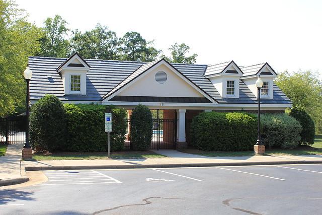 Weston Estates Morrisville NC