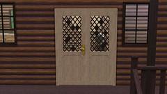 Spot On Elegance Door