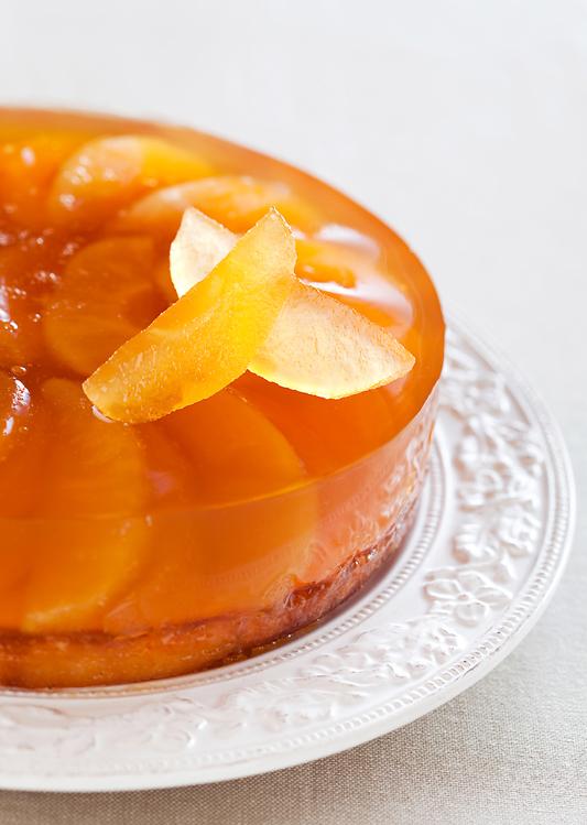 "Cake ""Chakkata"""