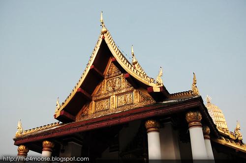 Phitsanulok - Wat Phra Si Rattana Mahathat