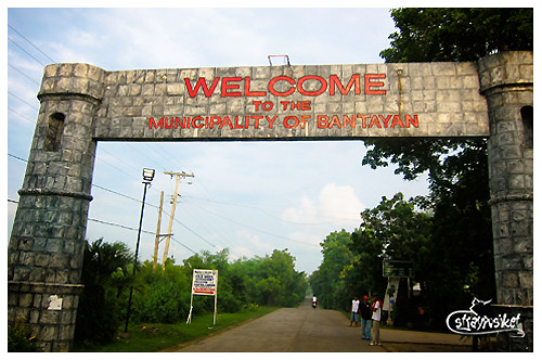 welcome to bantayan