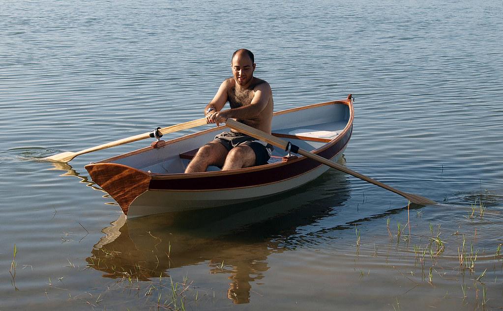 Una barca de remos - Página 2 6085665715_f4bfe1948f_b