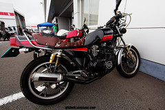 11-08-28D064 (motoyan) Tags: bike race yamaha xj fisco
