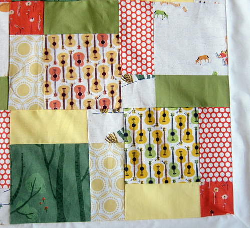 My first quilt_05