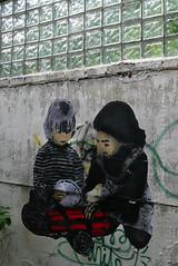 Icy & Sot Grabowsee 6 aout 2011 (-icy-) Tags: street berlin copenhagen graffiti stencil iran hamburg iranian stencilart malmo partofstreetartwithoutborders icyandsot