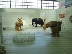 新・港村の動物園-BankART LifeⅢの写真