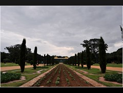 Tippu Sultan Summer palace, Srirangapatna, Karnataka (N@ndhin!) Tags: palace karnataka mysore srirangapatnam tippu tippusultan tippusummerpalace