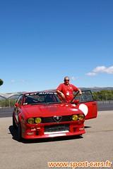 Alfa Romeo GTV6 2