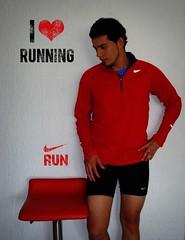 I love Running (IngeLuigi) Tags: run nike runner carreras correr runing fondista