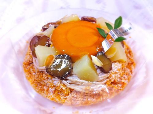 今日のお菓子 No.66 – 「ANTENOR」