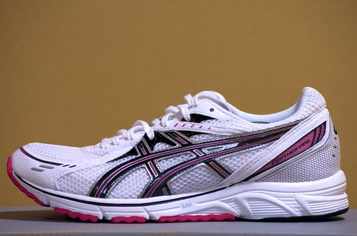 ASICS FEATHER FINE(TJR487)