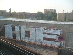 HOE (Billy Danze.) Tags: chicago graffiti hoe