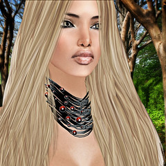 #98A (highfashionsl) Tags: freebie freebies lamant secondlifefashion secondlifeblog secondlifehunt ragdollscut azoury reilaskins xyroom abbhhunt