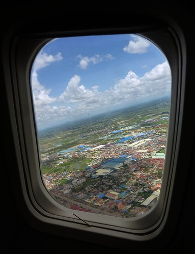 Phnom Pehn, Cambodia, www.fromthewindow.net