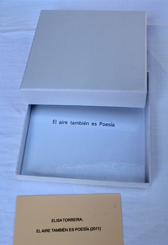 """Exposición """"El Juego de la Poesía Plástica"""""""