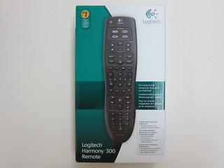 Logitech Harmony 300