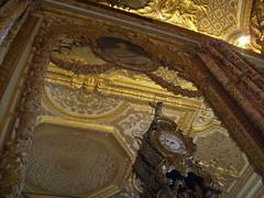 Chambre de la Reine Marie Antoinette Versailles (pinguinaMA) Tags: marie louis versailles antoinette chambre petit trianon xvi attici