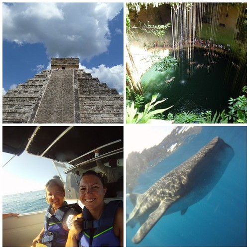Mexico excursions