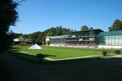 Palmenhaus - Schlosspark Nymphenburg