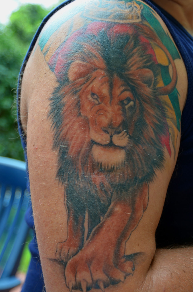 The World S Best Photos Of Judah And Tattoo Flickr Hive Mind