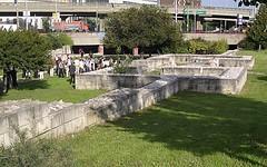 Aquincum gateway