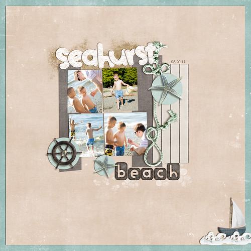 Seahurst Beach