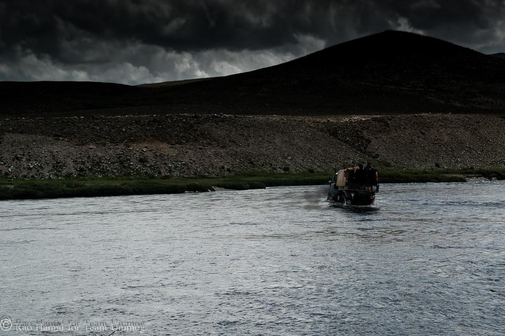 Team Unimog Punga 2011: Solitude at Altitude - 6115941814 ce88ebc7b8 b