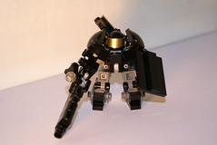 CHARON battle suit (lordd3struct0r) Tags: canon marine lego space hard battle suit sniper scifi fi charon hs schi spacemarine hardsuit