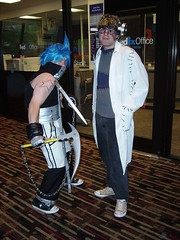 24 Blackstar Stein 2 (Sean-Loco-ODonnell) Tags: new atlanta boy man black anime sexy art girl lady ga georgia fun star play dragon time cosplay weekend labor awesome loco sean chick soul com blogspot times deviant cos con odonnell weapons dragoncon tsubaki eater blackstar 2011 seanlocoodonnell loco4comics blackstary