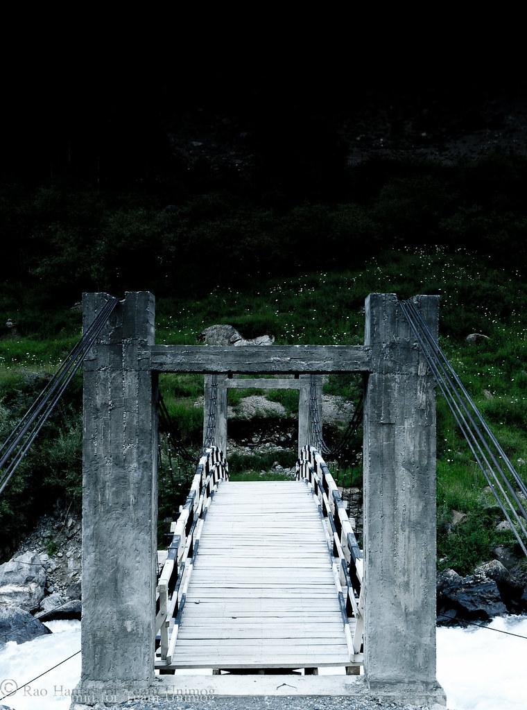 Team Unimog Punga 2011: Solitude at Altitude - 6122775175 1e72a44db7 b