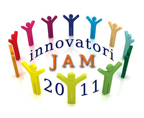 Innovatori Jam 2011