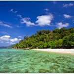 Unspoilt Paradise | Koh Rawi | Satun, Thailand
