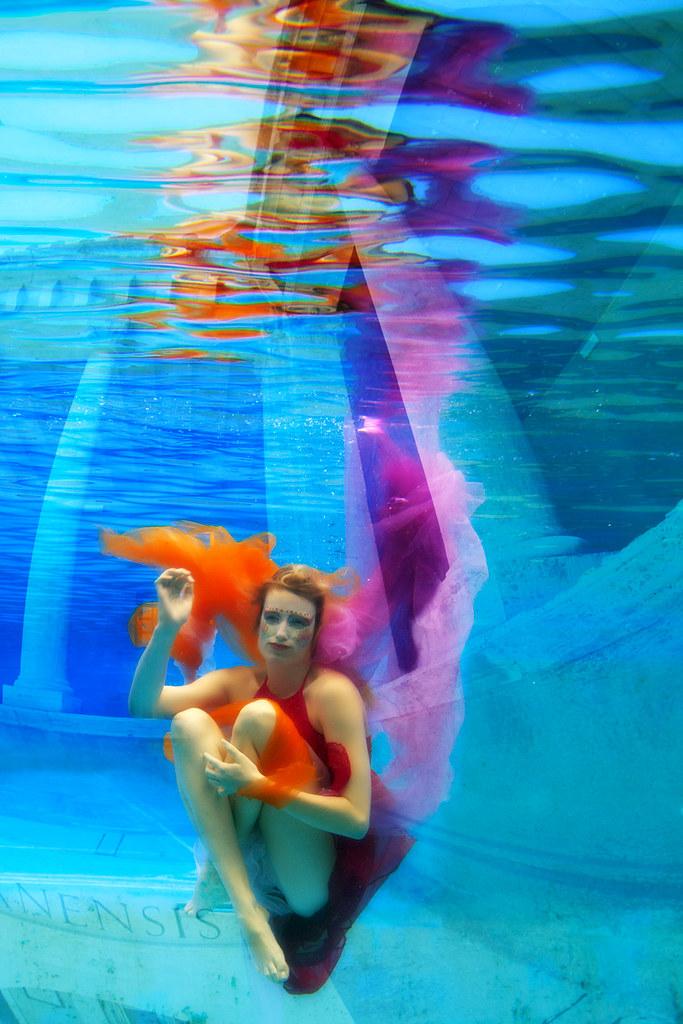 Unterwassershooting 3