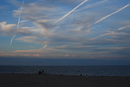 New Jersey Shore, Summer 2011