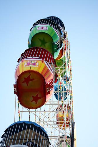 Ferris wheel. Day 285/365.