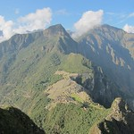 "View from Wayna Picchu <a style=""margin-left:10px; font-size:0.8em;"" href=""http://www.flickr.com/photos/14315427@N00/6128150768/"" target=""_blank"">@flickr</a>"