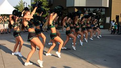 UO Cheerleaders (kellimatthews) Tags: